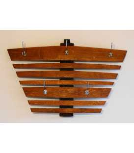 Wooden wall hanger 034